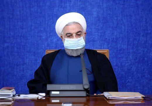 مقصد بعدی حسن روحانی پس از پایان ریاست جمهوری