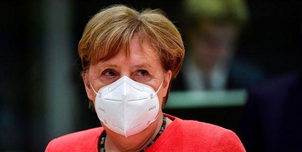 هشدار مرکل درباره شیوع موج دوم کرونا در آلمان