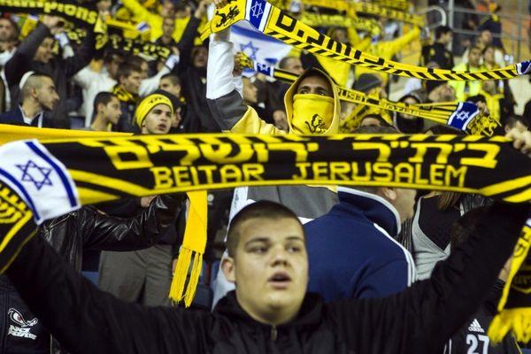 امارات یک تیم اسرائیلی را خریداری می کند
