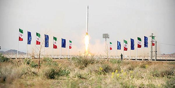 واکنشها به پرتاب ماهواره سپاه
