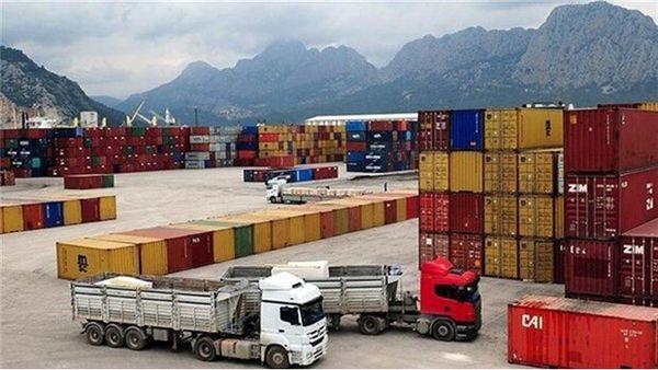 اعلام حجم صادرات ایران در سال گذشته
