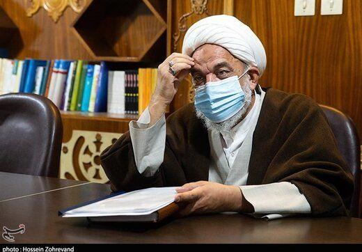 اعلام برائت جبهه پایداری از محمود احمدی نژاد