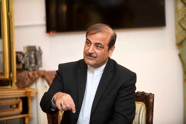 سفیر ایران در کویت: مسائل منطقهای ارتباطی با برجام ندارد