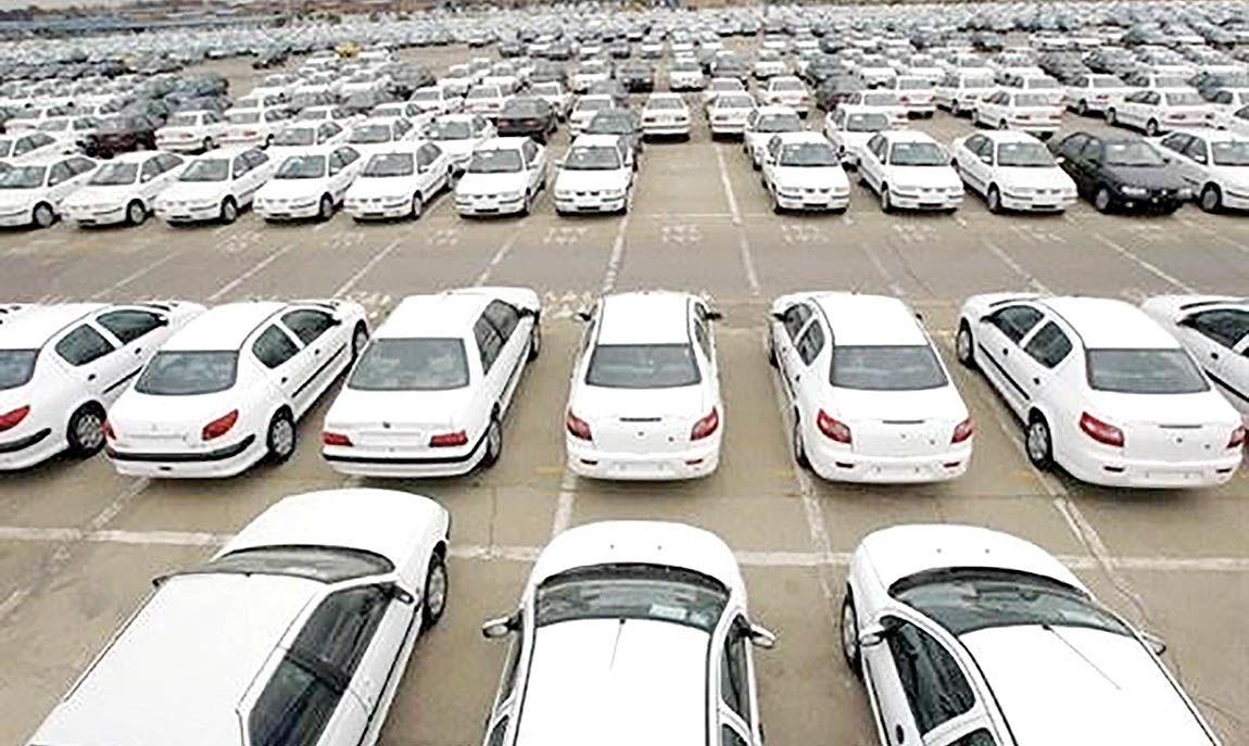 چشمانداز خودرو در دو سناریو