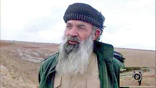 داعش جدید در کردستان عراق