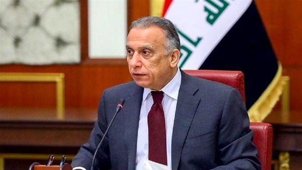 الکاظمی: برخی افراد به دنبال مانع تراشی در روند انتخابات هستند