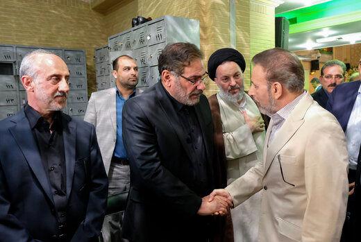 تاکید واعظی بر ضرورت هماهنگی دبیرخانه شورای عالی امنیت ملی با دولت
