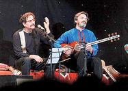 نخستین آلبوم مشترک علیزاده و ناظری پس از 32 سال