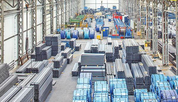 پیکربندی «شاخص» برای بازار فولاد