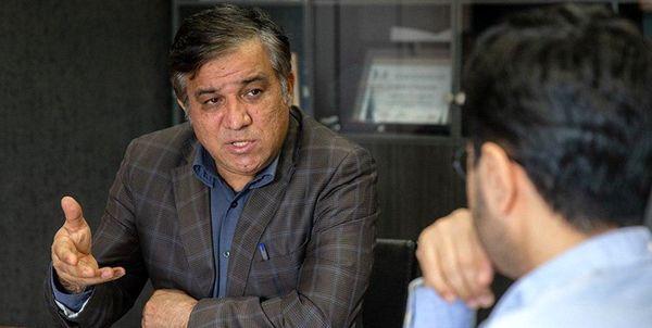 علی تاجرنیا سخنگوی ستاد مهرعلیزاده شد
