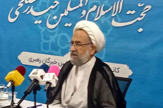 نقش وزیر اطلاعات احمدی نژاد در ردصلاحیت آیت الله هاشمی