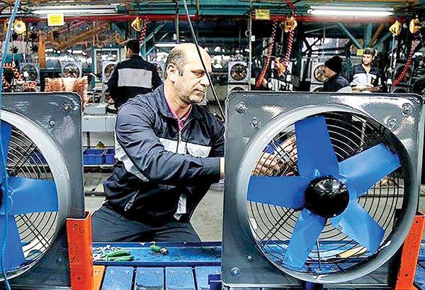 تولید محصولات ارزان برای اقشار کمدرآمد