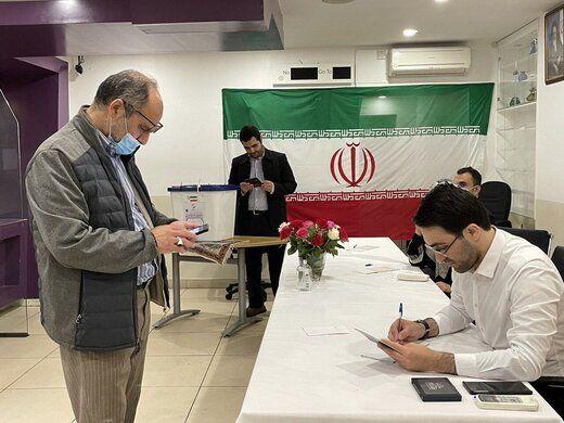 شیطنت عجیب بی بی سی فارسی درباره انتخابات ایران!