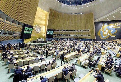 جنجال میان سفرای آمریکا و چین در سازمان ملل بر سر نژادپرستی
