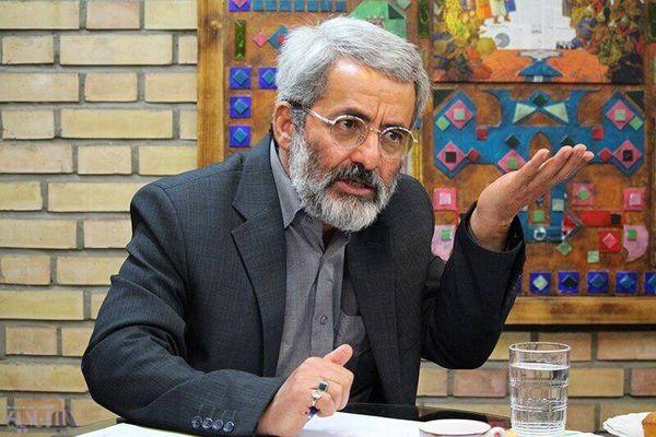 سلیمینمین: پرویز فتاح با رفتارهای اخیرش شانسی در انتخابات 1400 ندارد