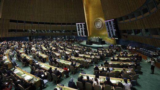 ایران: سخنرانی آمریکا درباره حقوق بشر، طنز تلخ تاریخ است