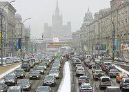 حمایت کرملین از بازار خودروی روسیه