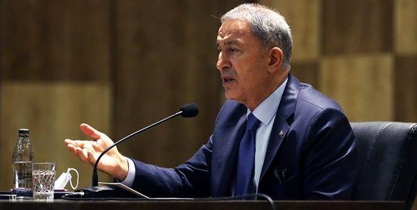 ترکیه: واشنگتن فورا درباره تحریم آنکارا بازنگری کند