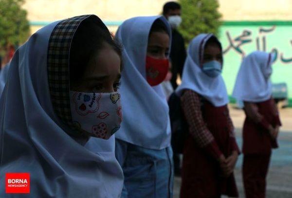 زمان بازگشایی مدارس تهران