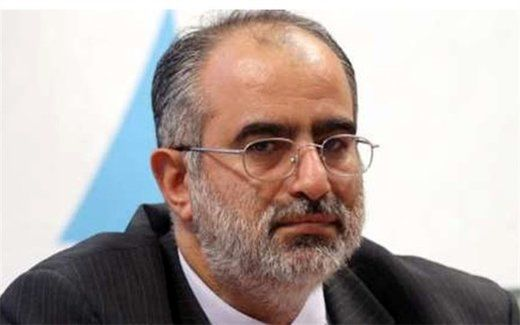 کنایه تند حسام الدین آشنا به مجلسیها