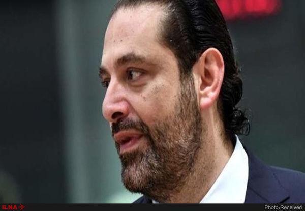 سعد حریری مخالف انتقال نفت ایران به لبنان است