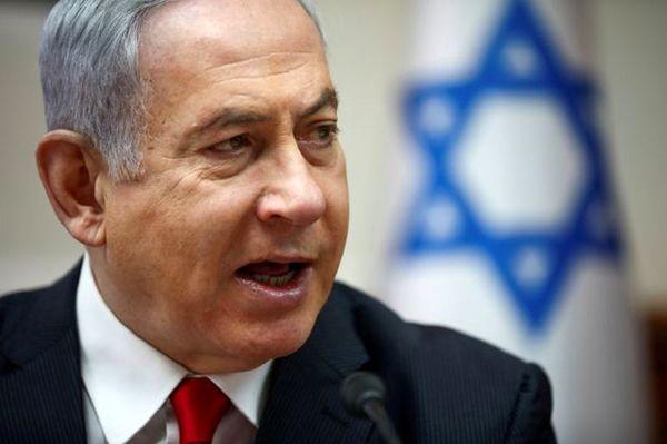 عقب نشینی نتانیاهو از انجام معامله قرن