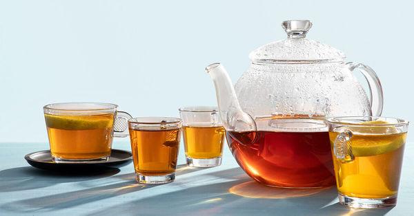 نوشیدن روزانه چقدر چای برای بدن مضر نیست؟