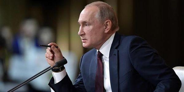 پوتین خواستار پاسخ فوری به استقرار موشکهای ناتو در مرز روسیه شد