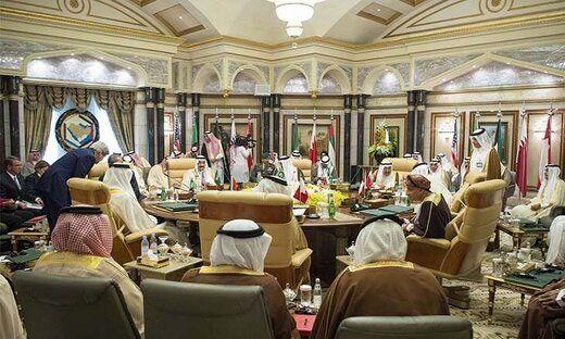 درخواست مهم شورای همکاری خلیج فارس از طالبان