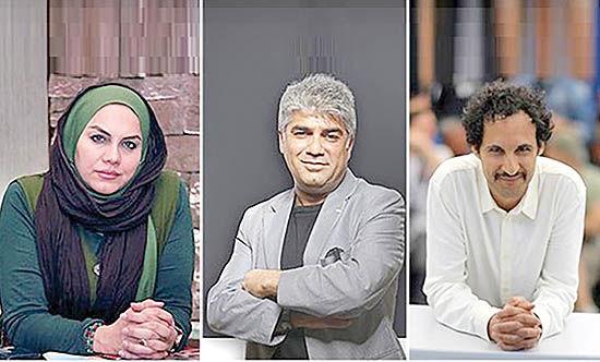 چگونگی انتخاب اعضای ایرانی در اسکار