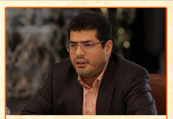 اعتراض باشگاه تراکتور به مجری شبکه سه