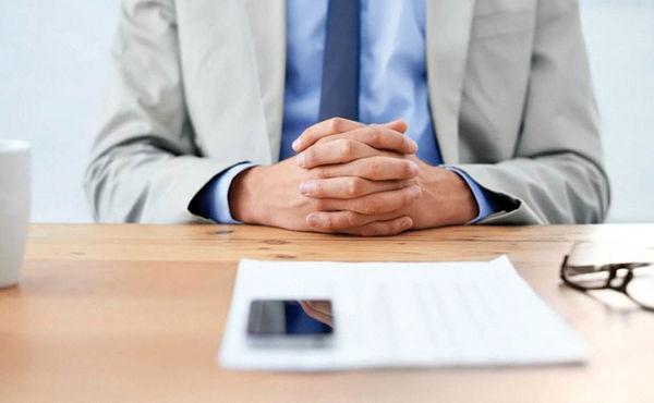 کشف حقایق پنهان کارفرما در مصاحبه