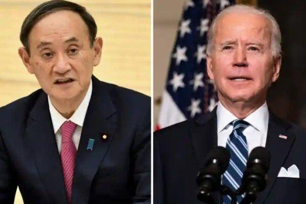 شباهت بایدن و ترامپ در خصومت وزری با چین