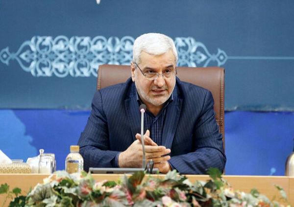 کنایه رئیس ستاد انتخابات کشور به احمدینژاد