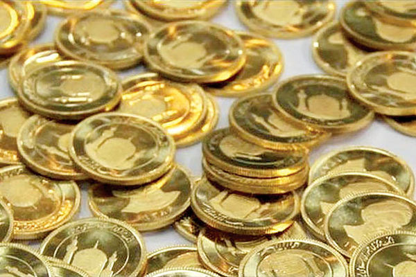 پیشروی سکه در کانال 6 میلیونی