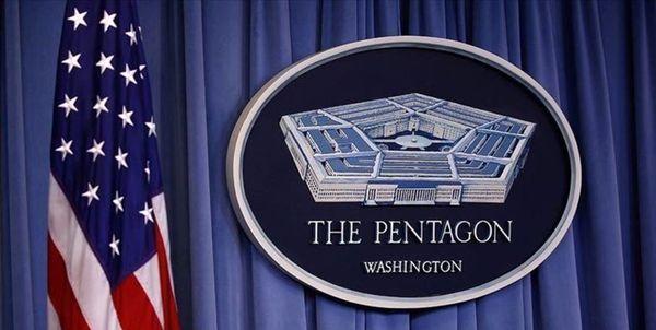پنتاگون: دفاع از افغانستان دست مردم خود آن است