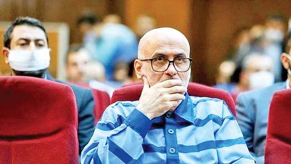 31 سال حبس برای اکبر طبری