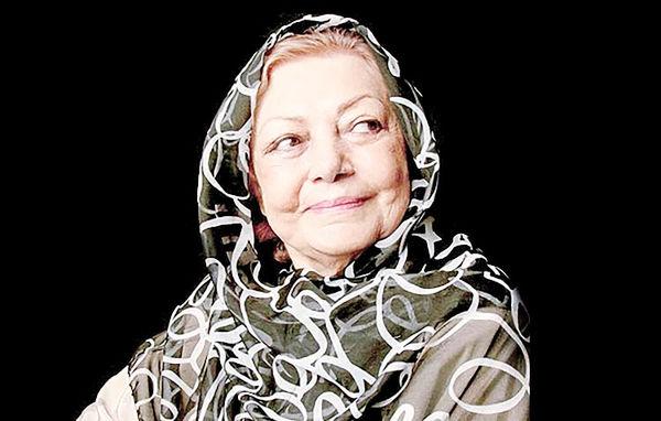 مادر هنرپیشههای مشهور
