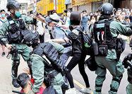 تصویب قانون امنیت ملی هنگکنگ در چین