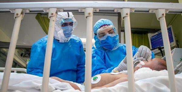 اعلام آخرین آمار جانباختگان کرونا در کشور/ ۶۸۷۰ بیمار جدید شناسایی شدند