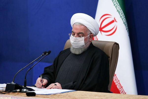 حسن روحانی لایحه تشدید مجازات مرتکبان قتل عمد را به مجلس ارسال کرد
