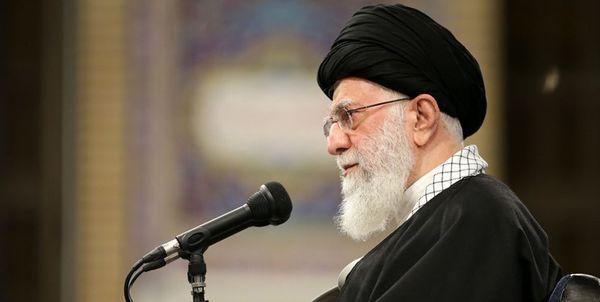 رهبر انقلاب درگذشت آیتالله صانعی را تسلیت گفتند