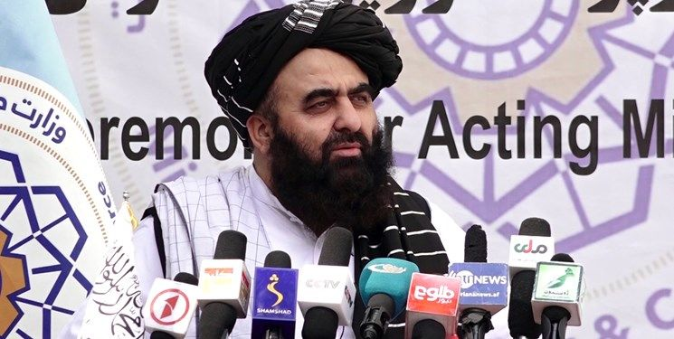 مقام طالبان: افغانستان بهزودی روابط اقتصادی با دنیا برقرار میکند