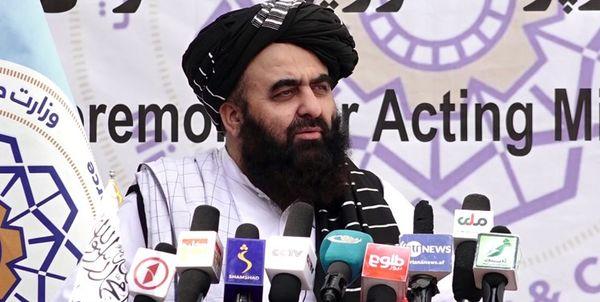 طالبان: افغانستان بهزودی روابط اقتصادی با دنیا برقرار میکند