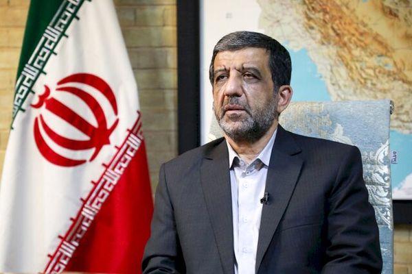 خبر خوش ضرغامی درباره ویزای ایران