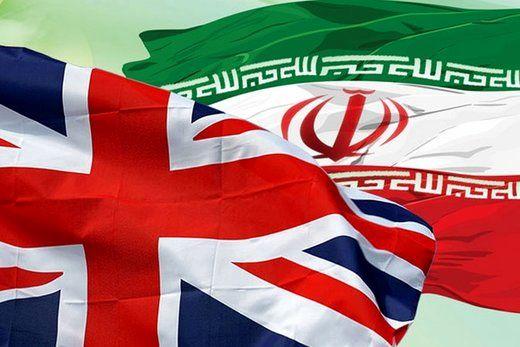 تاکید سفارت ایران در انگلیس بر اهمیت نقش تهران در تحولات منطقه