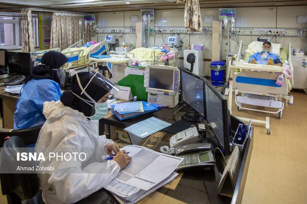 شناسایی ۶۱۹۱ بیمار کووید۱۹ در کشور/ ۲۹۶ نفر جان باختند