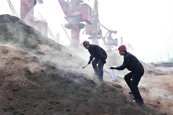 سناریوهای سنگآهن جهانی در 2019