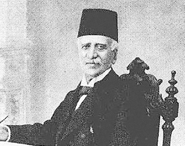 جنگ تلگراف در عصر قاجار