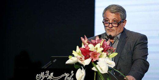 محسن هاشمی: مردم احساس ناایمنی در تهران دارند